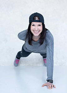 Dr. Karen Desimone, personal trainer, physical therapist in Yarmouth MA.