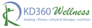 KD360 Wellness specializes inhealing, fitness, physical therapy and nutrition.